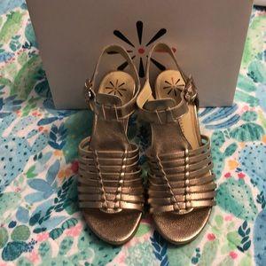 NWOT Issac Mizrahi Live shoes